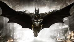 ¿Sale Robin en el tráiler de Batman: Arkham Knight?