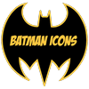 Batman Icons - vignette