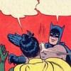 Balman & Robin Slap - vignette