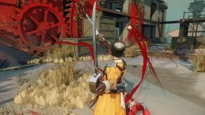 BattleCry es el nuevo multijugador de PC