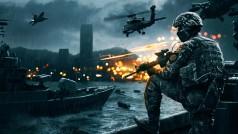 El trabajo para mejorar Battlefield 4 no acaba