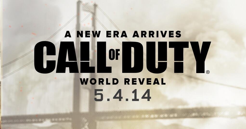 Call of Duty Advanced Warfare: últimas novedades