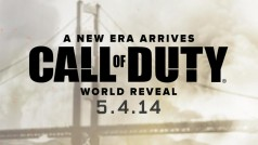Nuevas filtraciones de CoD: Advanced Warfare