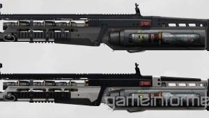 Llega el rival de Call of Duty: Advanced Warfare