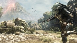 Imágenes de CoD Advanced Warfare: conoce a tu jefe