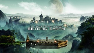 Civilization: Beyond Earth: imágenes futuristas