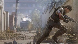 ¿Se destapan más detalles de CoD Advanced Warfare?