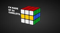 Cube Lab: ¿cuántos Cubos de Rubik resolverás?