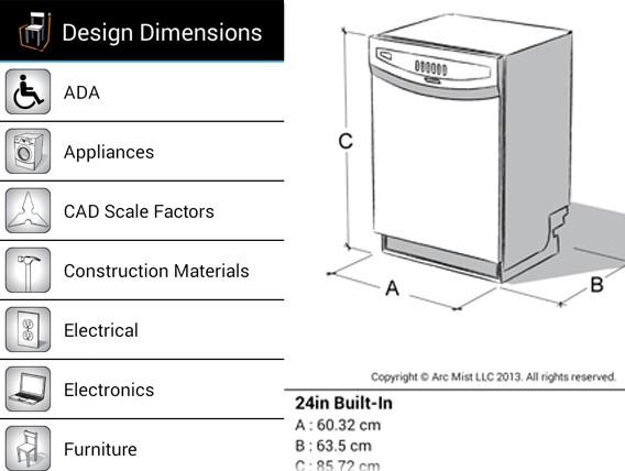 Ikea homestyler y otras apps para decorar tu casa for Cuanto pesa lavadora