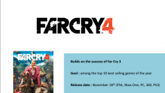 Far Cry 4 saldrá en 2014 para PC, PS4, Xbox One