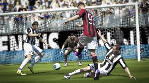 ¿Tendrá FIFA 15 menos modos que FIFA 14?
