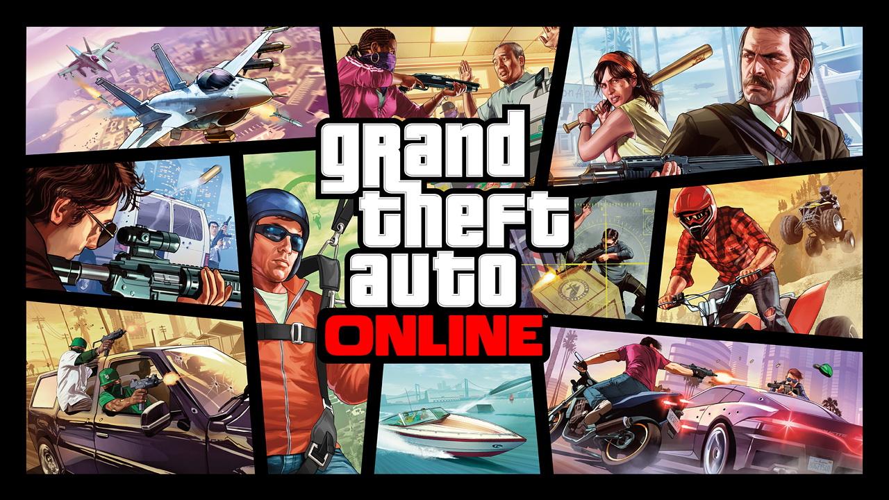 GTA 5 Online: un truco y un vistazo al futuro
