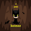 I am Batman - vignette