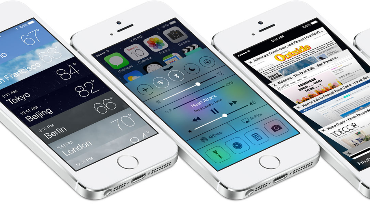 Bloquean iPhones a través de la app Find My Phone y piden un rescate a cambio