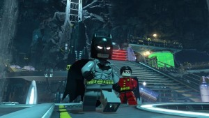 LEGO Batman 3 saldrá en PC, PS4, Xbox One…