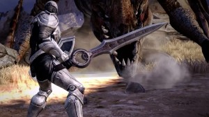 Infinity Blade 3 añade nuevo contenido gratis