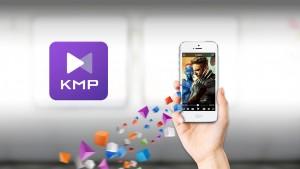 KMPlayer presenta Connect, su herramienta de streaming desde PC a Android o iOS