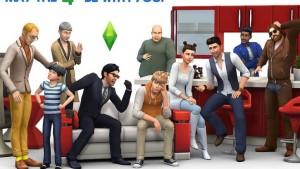 Los Sims 4: ¿harto de solo ver imágenes sueltas?
