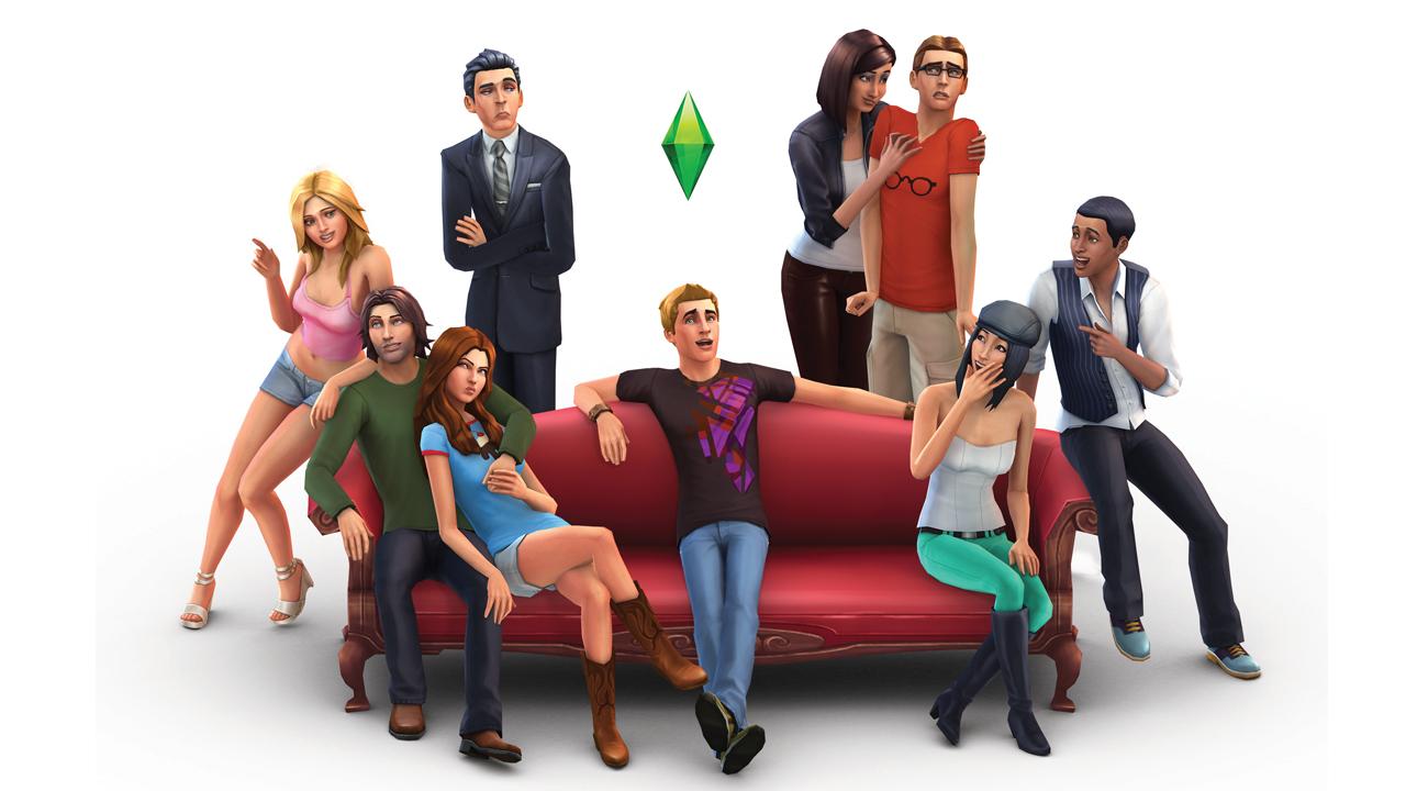 Los Sims 4: 4 imágenes para este finde