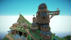 Minecraft lanza el snapshot 14w21b