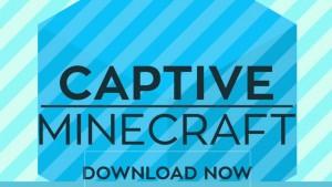 Descarga el nuevo modo de Minecraft: ¡escapa!