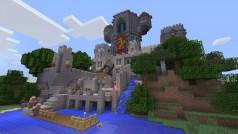 Minecraft quiere que pagues otra vez... si quieres