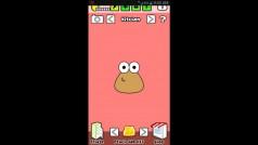 Pou de iPhone, iPad y Android añade nuevo juego