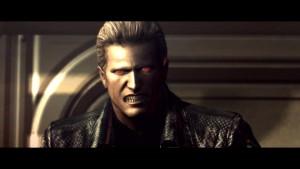 ¿Un gran malvado en el tráiler de Resident Evil 7?
