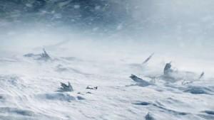 Los de Battlefield 4 preparan juego de Star Wars