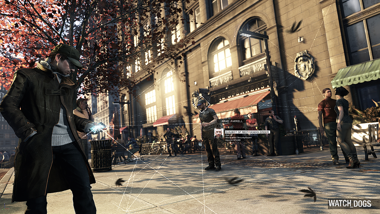 Watch Dogs: lista de logros / trofeos