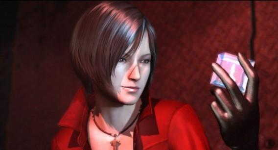 Ada Wong dans Resident Evil 6