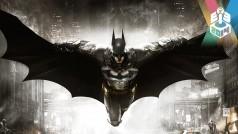 E3 2014: Batman Arkham Knight: El caballero oscuro en todo su esplendor