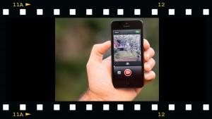 Las mejores apps para filmar cortos con tu iPhone