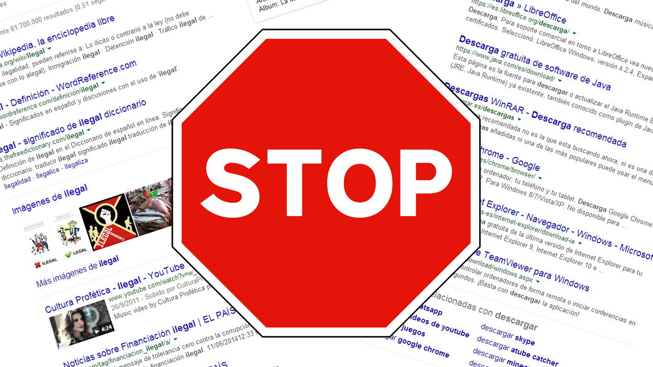 Cómo bloquear una página web en Google Chrome