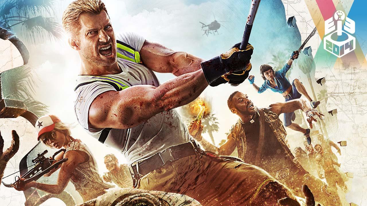 E3 2014: Dead Island 2, un regreso inesperado