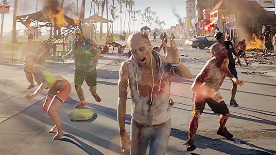 Os zumbis não terão o mesmo rosto em Dead Island 2