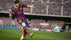 E3 2014 – FIFA 15: ¿ya has visto esta demo?