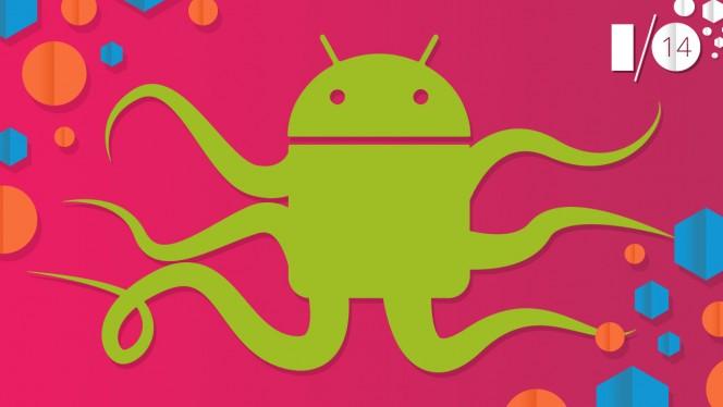 Cuidado: con Android Lollipop, Google irá contigo a todas partes...