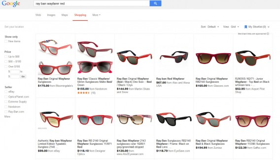 Google Shopping un comparateur de prix efficace