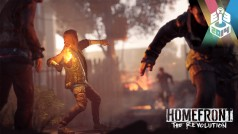 E3 2014: Homefront The Revolution, defiende tu libertad