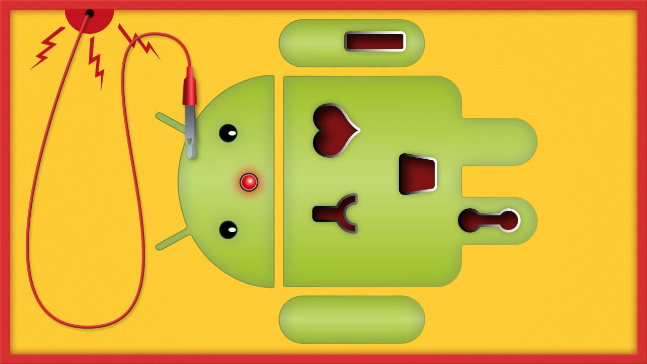 5 grandes problemas de Android que te molestan: ¿los resolverá Google?