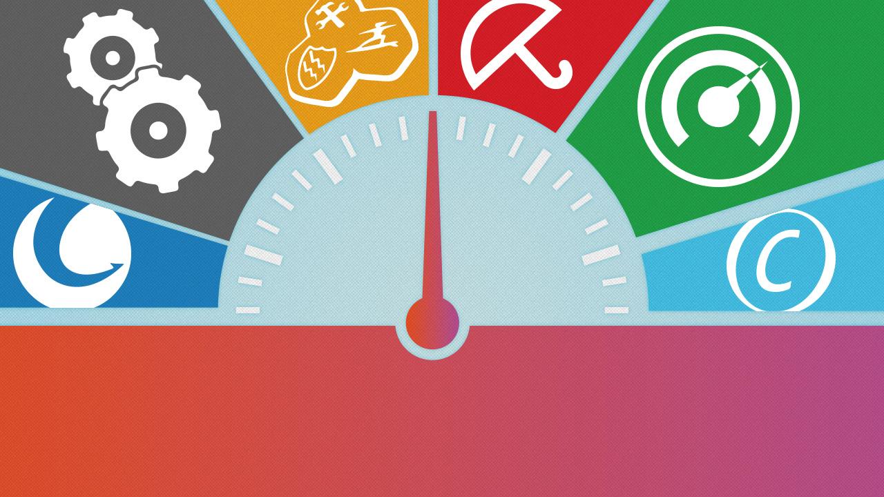 La comparativa definitiva de optimizadores de PC: Parte 1