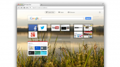 Opera 22 ya disponible para descargar para Windows y Mac