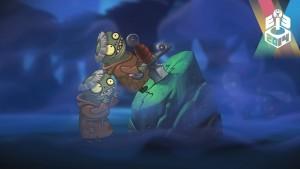 E3 2014: Así es Dark Ages, la nueva actualización de Plants vs Zombies 2
