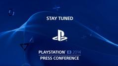 E3 2014: Sigue aquí la conferencia de Sony