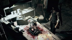 The Evil Within: últimas imágenes terroríficas