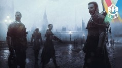 E3 2014: el terror victoriano llega a PS4 con The Order 1886