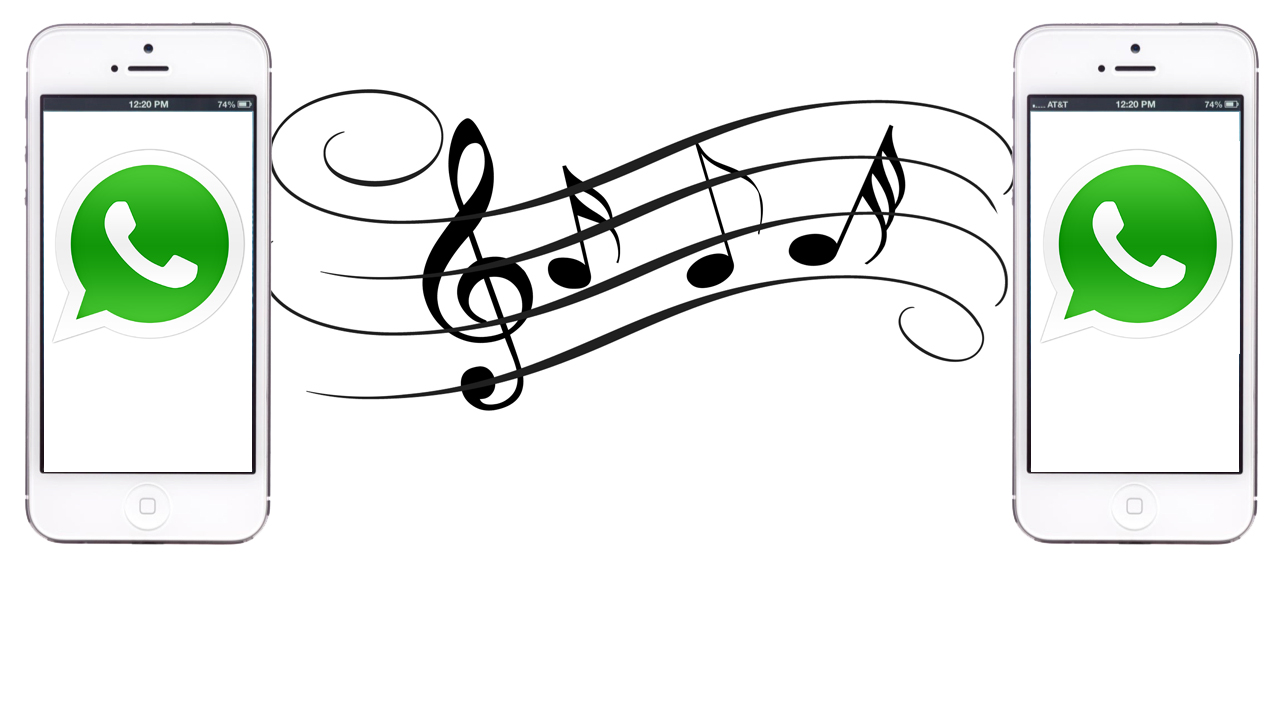 como se descarga musica en el iphone 4