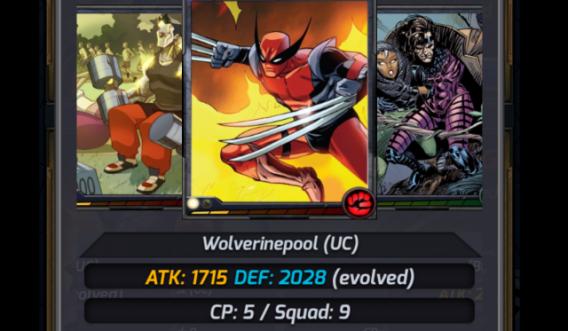 Jogue um game meio RPG, meio cartas, em X-Men Battle of the Atom