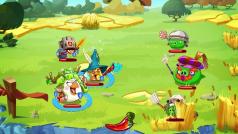 Ya está aquí el nuevo juego de Angry Birds